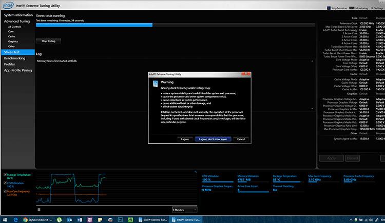 كيفية حل مشكلة إرتفاع درجة حرارة المعالج (CPU) و تحسين أداء الجهاز! 4