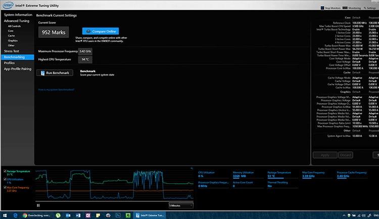 كيفية حل مشكلة إرتفاع درجة حرارة المعالج (CPU) و تحسين أداء الجهاز! 1