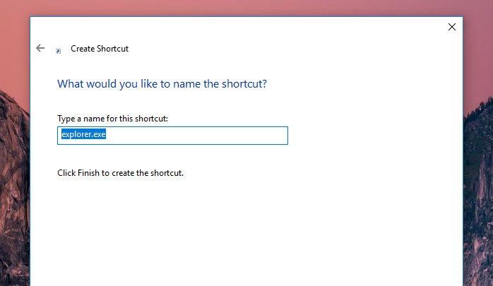 كيفية تفعيل مستعرض الملفات الجديد Universal File Explorer فى ويندوز 10 Windows 4