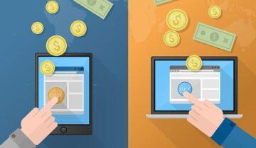 كل ما تريد معرفته عن الوسيط المالي المُعتمد للشراء و البيع و سحب الأموال عبر الإنترنت