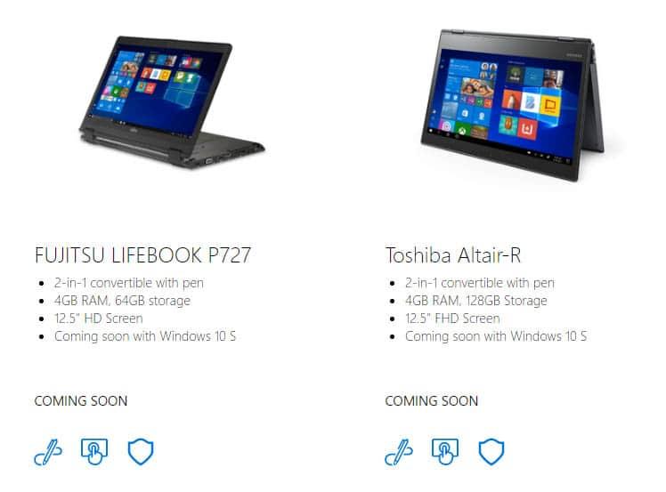 كل ما تريد معرفته عن Windows 10 S الجديد.. منافس نظام Chrome OS 5