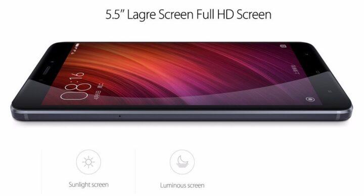 مراجعة هاتف Xiaomi Redmi Note 4 مع السعر 3