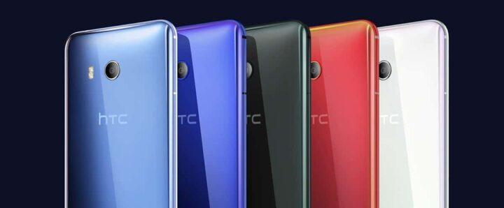 كل ماتريد معرفته عن هاتف HTC الجديد HTC U11 مع السعر 7