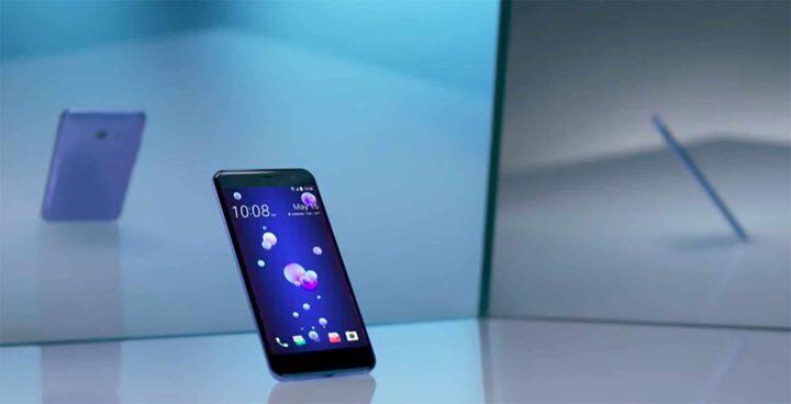 كل ماتريد معرفته عن هاتف HTC الجديد HTC U11 مع السعر 1