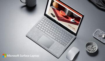 كل ما تريد معرفته عن Windows 10 S الجديد.. منافس نظام Chrome OS