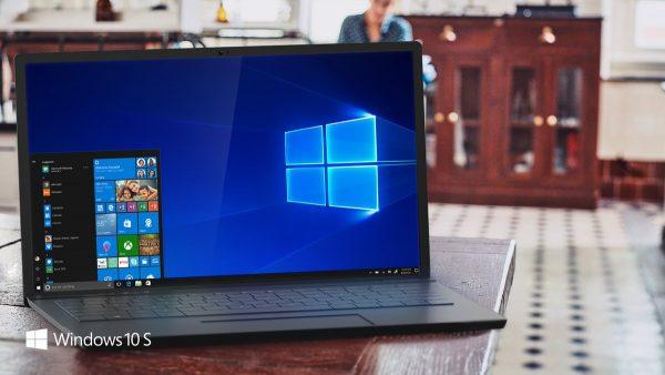 شروط استخدام Windows 10 S كل ما تريد معرفته في هذا المقال 1