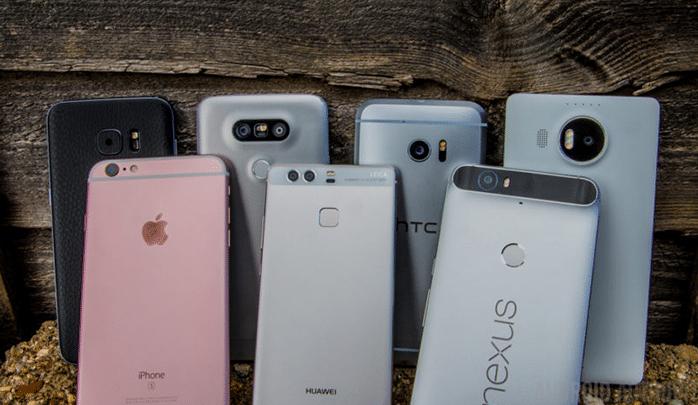 افضل تطبيقات التصوير الاحترافيه على الهواتف الذكية بنظام الاندرويد