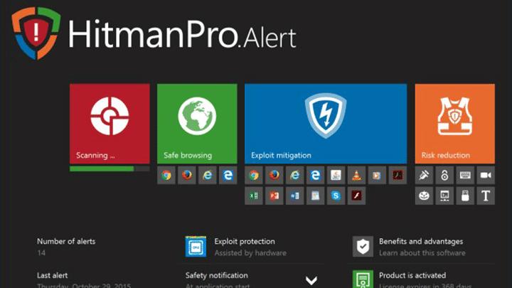 """5 أدوات لحماية ملفاتك من برمجية """"الفدية"""" Ransomware 2"""