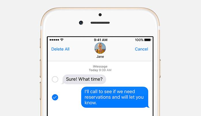 كل ما هو جديد فى نظام iOS 11 الخاص بآبل 1