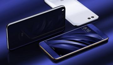 مراجعة هاتف Xiaomi Mi 6 مميزاته وعيوبه مع السعر المتوقع في مصر
