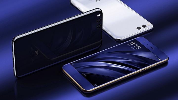 مراجعة هاتف Xiaomi Mi 6 مميزاته وعيوبه مع السعر المتوقع في مصر 1