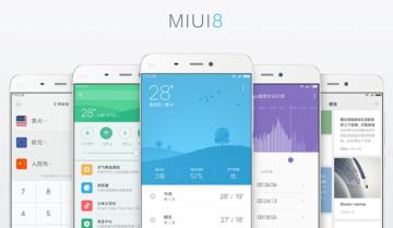 مراجعة واجهة MIUI 8 والتعرف على مميزاتها