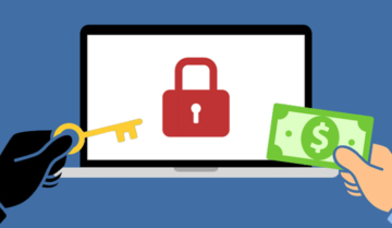 """5 أدوات لحماية ملفاتك من برمجية """"الفدية"""" Ransomware"""