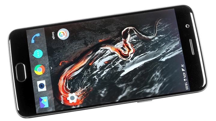 مراجعة مواصفات ومميزات هاتف OnePlus 5 الجديد مع السعر 2