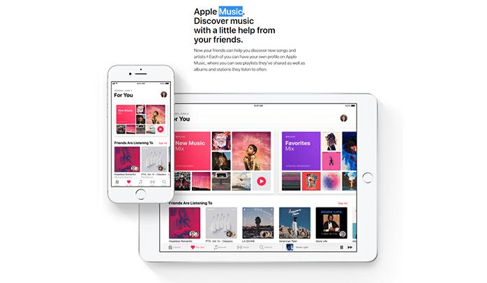 كل ما هو جديد فى نظام iOS 11 الخاص بآبل