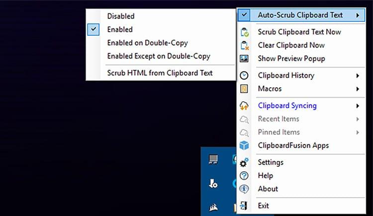 أفضل 8 برامج ل Clipboard Managers إدارة حافظة النظام لويندوز 10 3