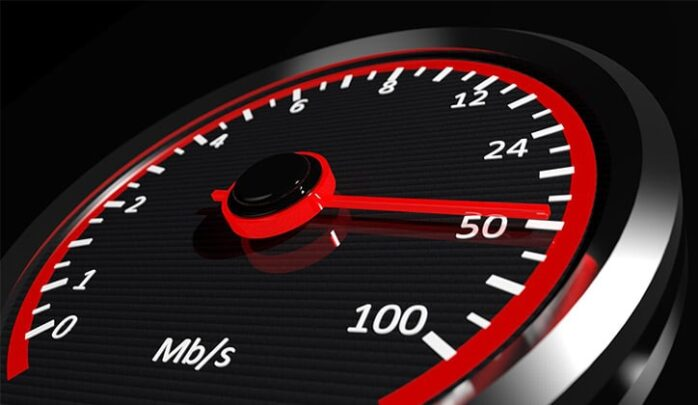 كيفية معرفة سرعة الإنترنت من شريط الأوامر Command Line ويندوز ولينكس وماك 1