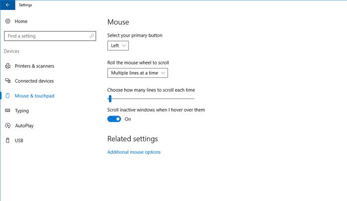 5 مميزات فى نظام Windows 10 قد لا تعرفهم 1