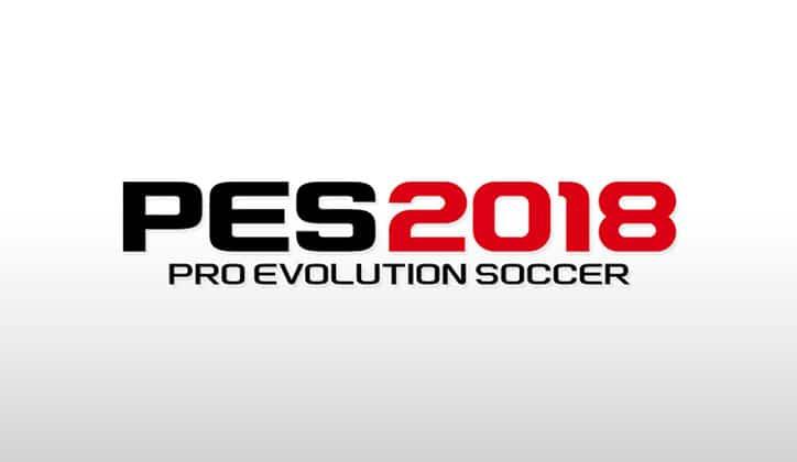 متطلبات تشغيل لعبة بيس PES 2018 1