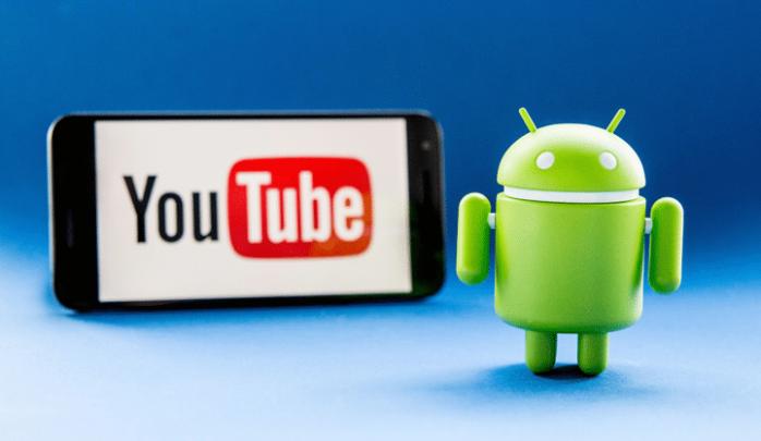 كيف تشاهد يوتيوب فى الخلفية فى Android بدون روت و مجاناً! 1