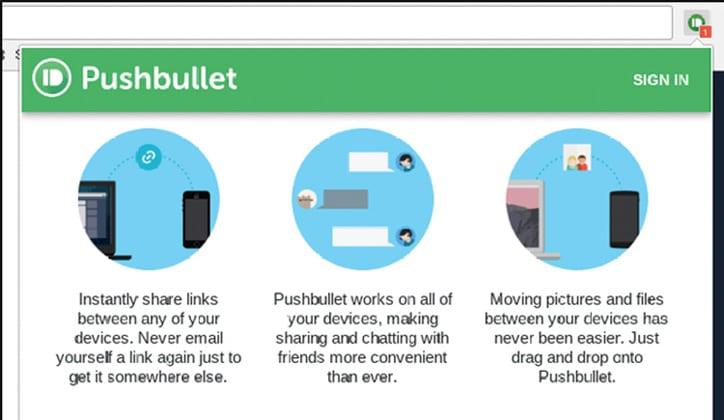 تعرف على تطبيق Pushbullet و كيفية تلقي إشعارات هواتف الأندرويد على أنظمة الويندوز و الماك 11