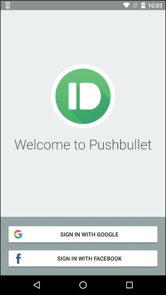 تعرف على تطبيق Pushbullet و كيفية تلقي إشعارات هواتف الأندرويد على أنظمة الويندوز و الماك 2