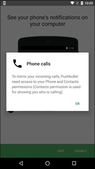 تعرف على تطبيق Pushbullet و كيفية تلقي إشعارات هواتف الأندرويد على أنظمة الويندوز و الماك 6