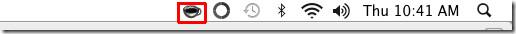 كيفية إيقاف وضعية SLeep في أجهزة الماك MacOS 2