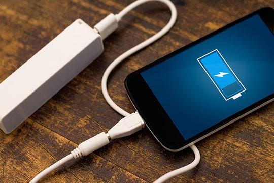 5 خطوات لحل مشكلة إستهلاك بطاريات هواتف الأندرويد! 5