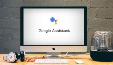 طريقة تثبيت مساعد جوجل Google Assistant على أجهزة الماك MacOS