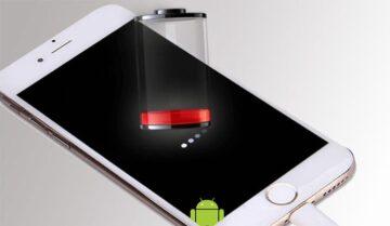 5 خطوات لحل مشكلة إستهلاك بطاريات هواتف الأندرويد!