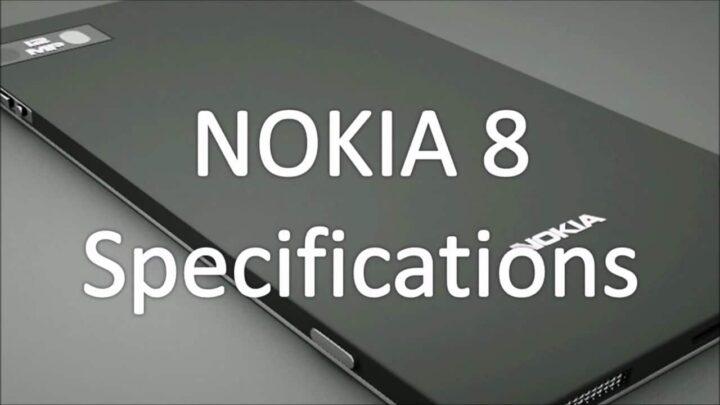 مراجعة شاملة لهاتف Nokia 8 الجديد و مقارنة مع Samsung Galaxy S8 7