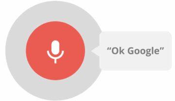 أفضل قائمة لكافة أوامر Ok Google لأجهزة الأندرويد حتى الأن