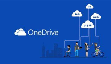 حل مشكلة إستهلاك OneDrive الزائد للمعالج CPU في ويندوز 10