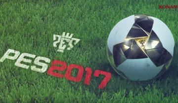 حل مشكلة الشاشة البيضاء في لعبة بيس PES 2017