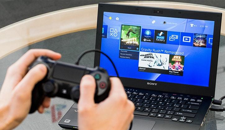 نتيجة بحث الصور عن تحميل برنامج لتشغيل العاب بلاي ستيشن 4 على الكمبيوتر PSX Emulator مجانا