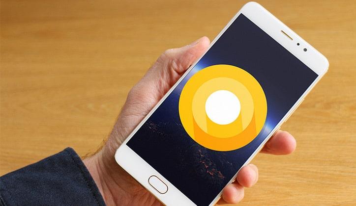 أحصل الأن على تحديث الأندرويد الجديد Android O على هاتفك 1