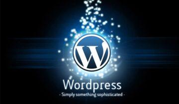 كيفية إيجاد تصميم الورد بريس WordPress الذي يستخدمة موقع معين