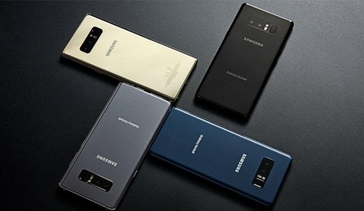 مراجعة شاملة عن هاتف سامسونج نوت Samsung Galaxy Note 8 الجديد 2