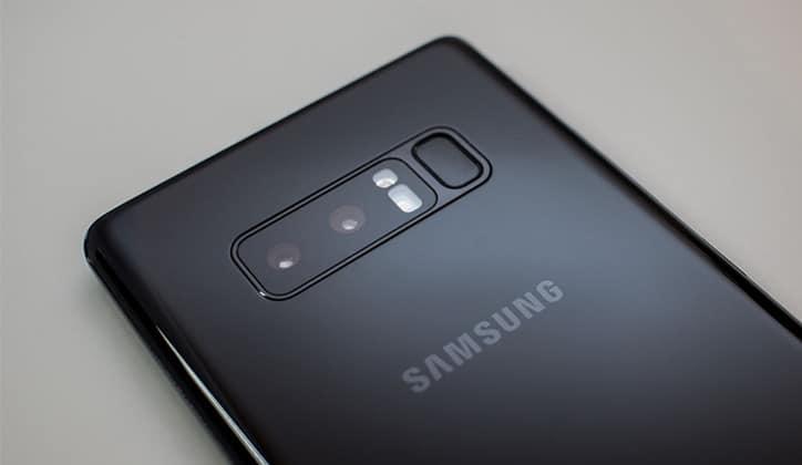 مراجعة شاملة عن هاتف سامسونج نوت Samsung Galaxy Note 8 الجديد 5