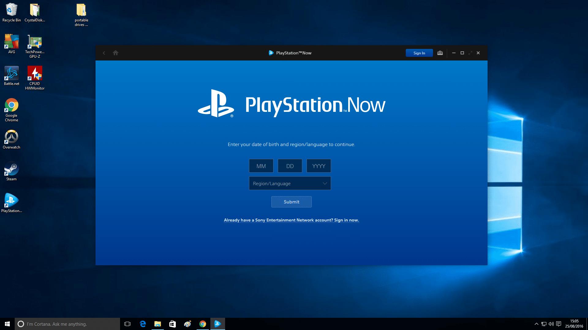 طريقة تشغيل ألعاب الـPS4 على الكمبيوتر PC 9