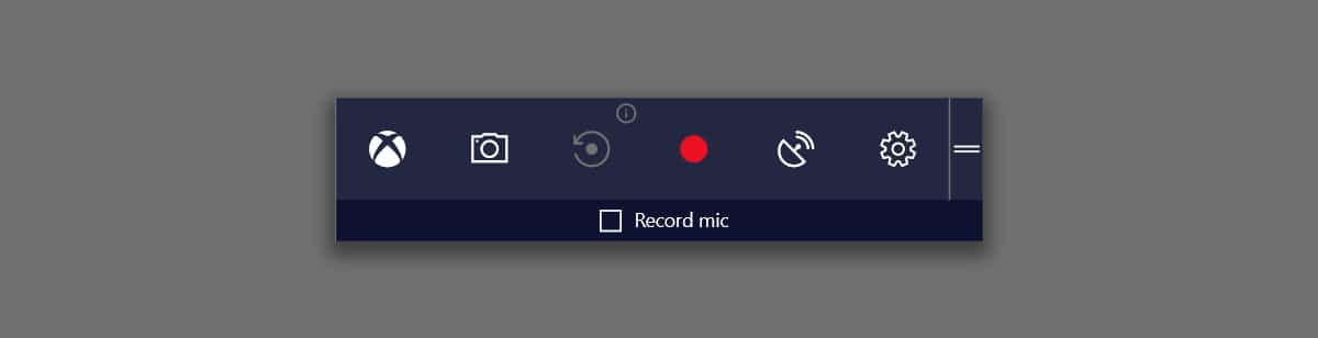 كيفية تسجيل فيديوهات الألعاب لمدة أطول بإستخدام GAME DVR في ويندوز 10 1