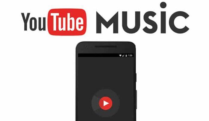 كيف تستخدم اليوتيوب كمكتبة موسيقى على نظام لينكس 1