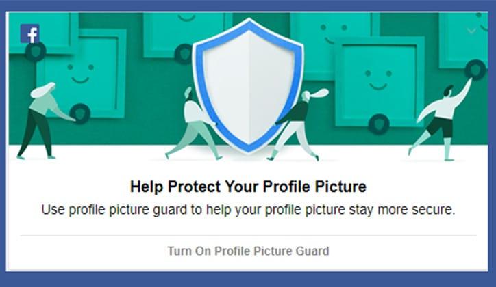 تعرف على أداة Facebook Profile Picture Guard الجديدة و كيفية إستخدامها 1