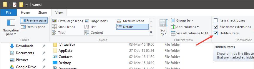 طريقة حفظ صور الـLock Screen في ويندوز 10 Windows 2