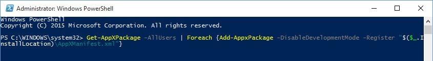كيفية حل مشكلة توقف شريط البحث Windows Search في ويندوز 10 عن العمل 11