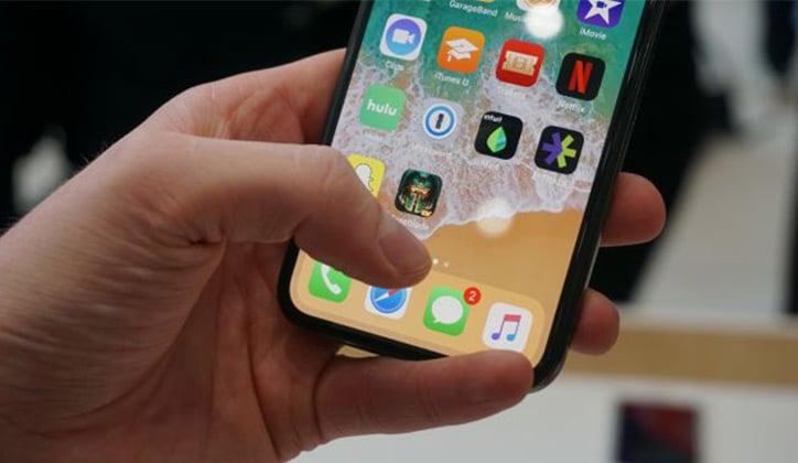 """مراجعة هاتف ايفون اكس iPhone X """"ايفون 10"""" الجديد السعر و المميزات و الإمكانيات 11"""