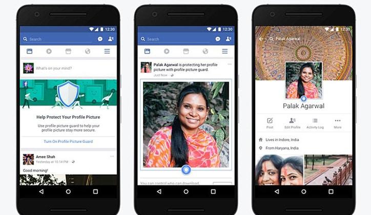 تعرف على أداة Facebook Profile Picture Guard الجديدة و كيفية إستخدامها 2