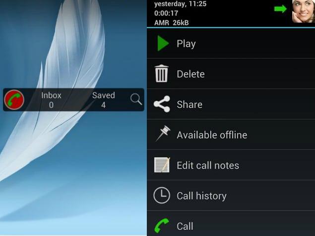 كيفية تسجيل المكالمات على الهواتف الأندرويد Android 2