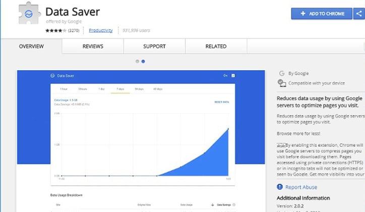 طريقة تسريع متصفح جوجل كروم Google Chrome 3